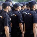 acceso a Policía Nacional