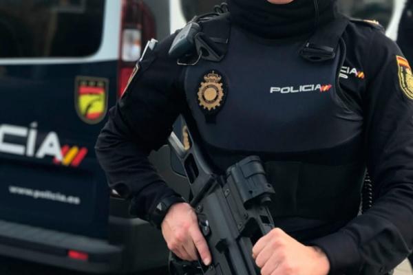 estudiar oposiciones a Policía Nacional