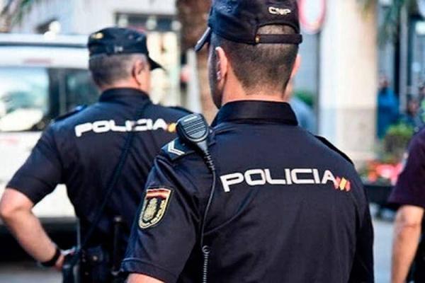 apruebas las oposiciones de Policía Nacional