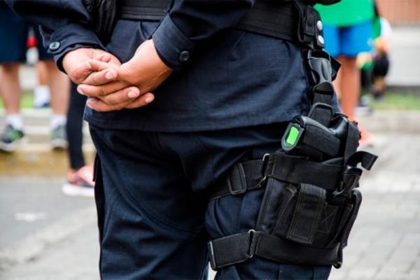 llegar a ser Policía Nacional