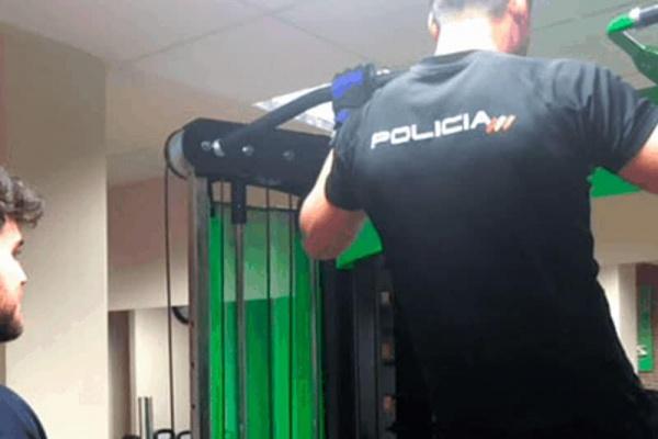 Qué preparación física debo tener para la Policía Nacional